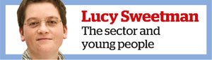 Lucy Sweetman